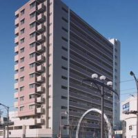 豊橋広小路三丁目B地区 優良建築物等整備事業 第1期 「アルバックス広小路」