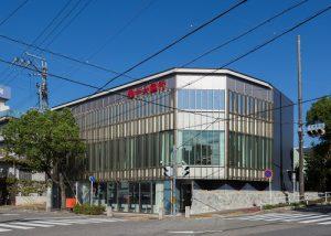 十六銀行本郷支店