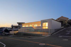 東丘太陽保育園