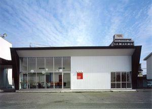 岡崎自動車学校