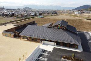 京進のこどもえんHOPPA近江八幡